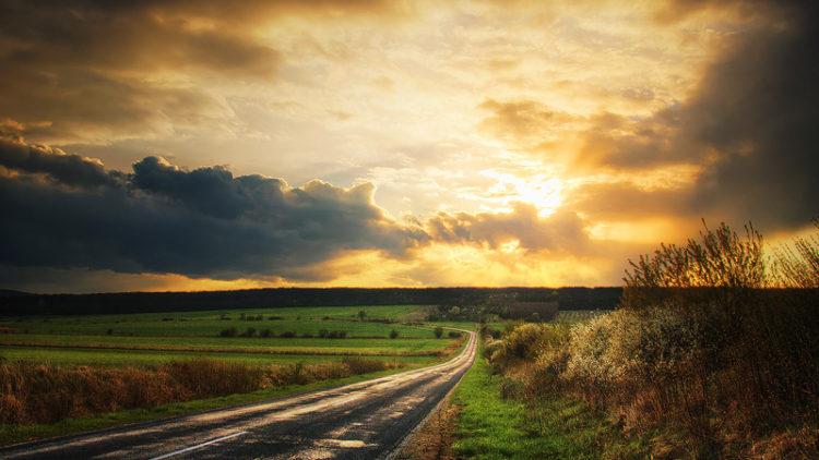 The Journey – January 2016