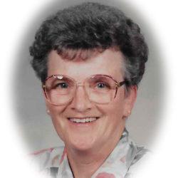 """Shirley M. """"Hammer"""" Swanger"""