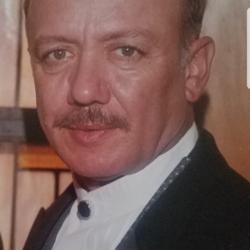 Michael Gene Weldon